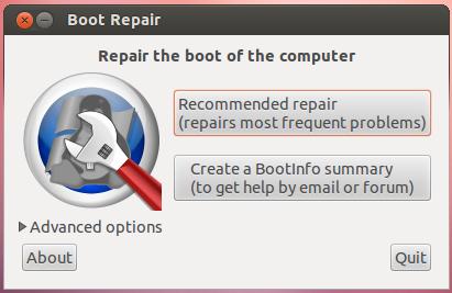boot-reapir